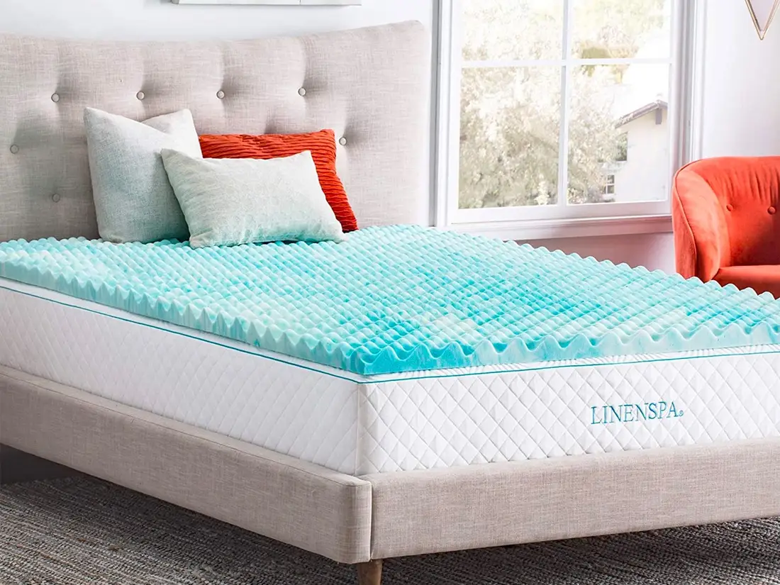 The Best Mattress Toppers for Hot Sleepers: Top 8 List